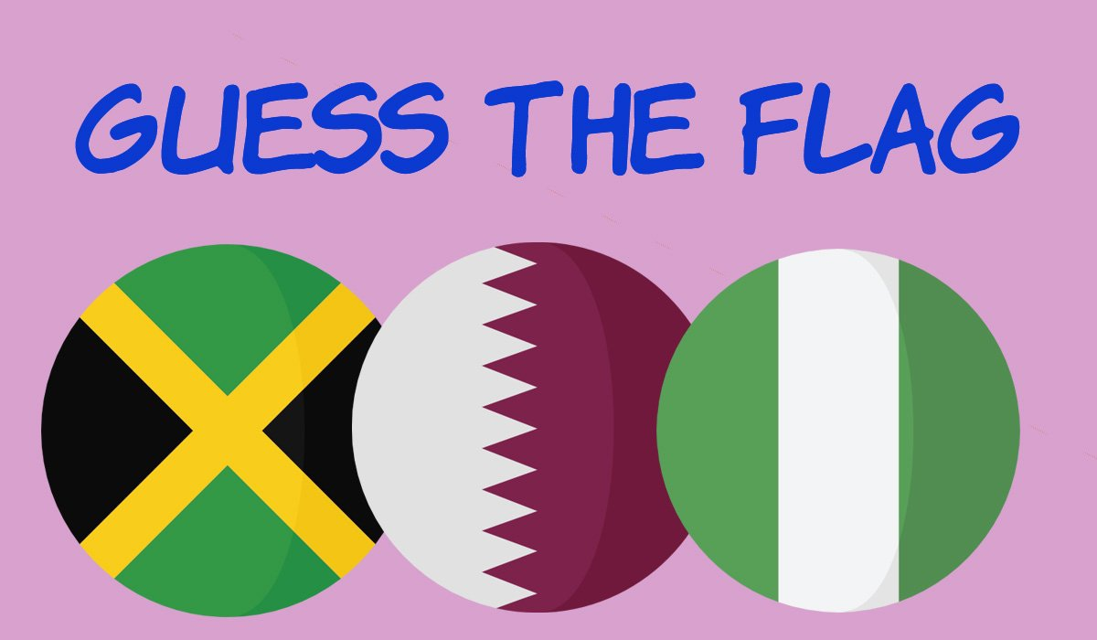 Guess the Flag Think more Quizzes1