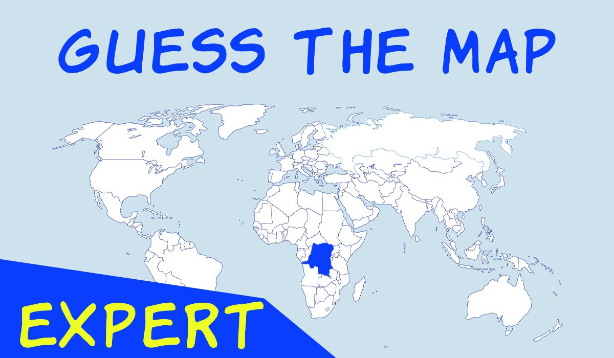 guess the map quiz think more quizzes expert