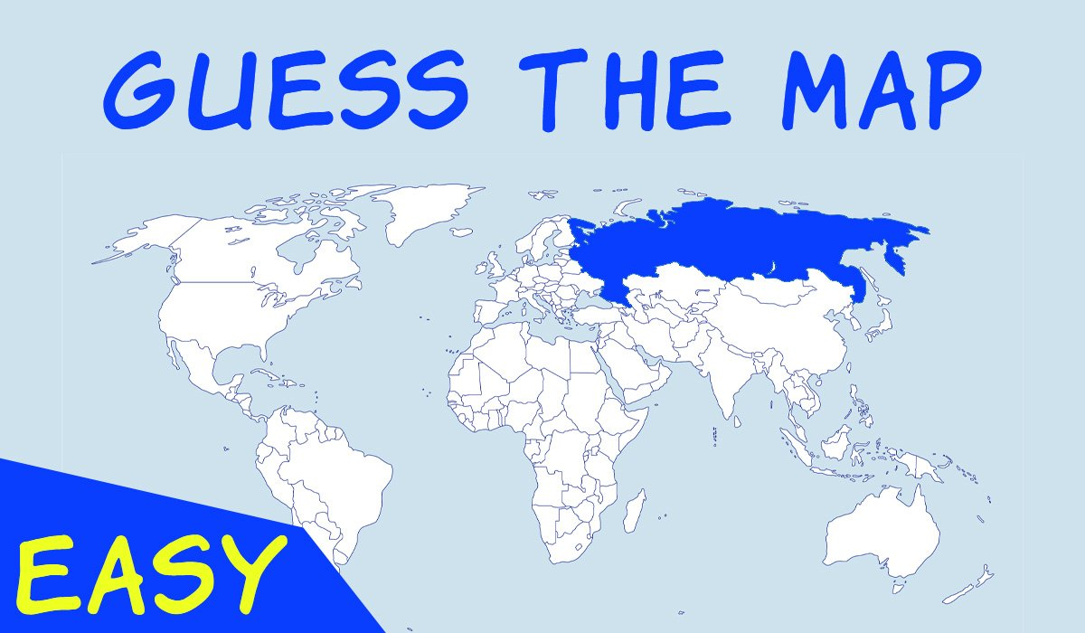 guess the map quiz think more quizzes